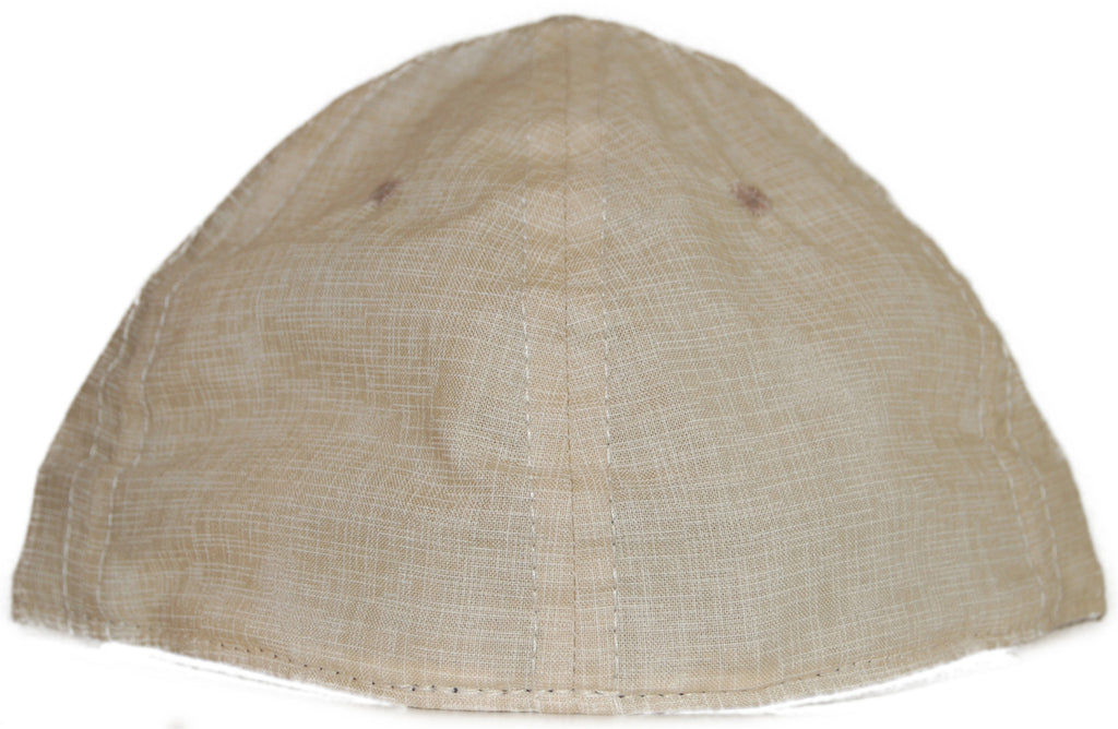<!--2011112216-->Quintin - 'Humboldt' [(Natural) Fitted Hat]