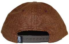 Quintin - 'Frank' [(Light Brown) Snap Back Hat]