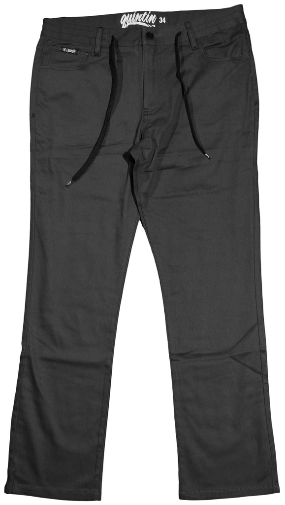 <!--2012081407-->Quintin - 'Quincy' [(Dark Gray) Pants]