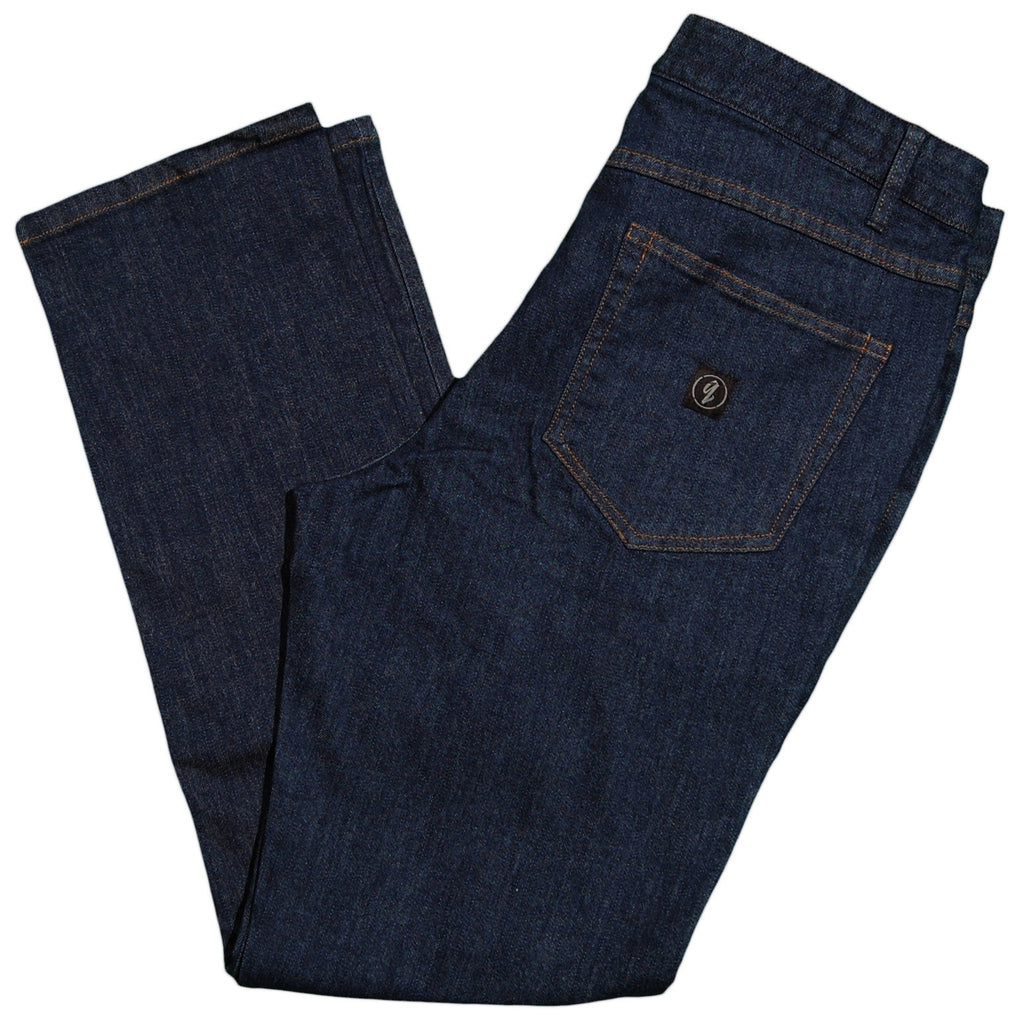 <!--2012112008-->Quintin - 'Tucker' [(Dark Blue) Jeans]