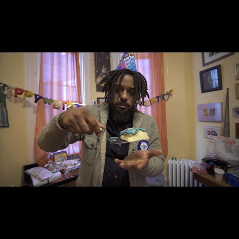 Quelle Chris - 'Birthdaze' [Video]