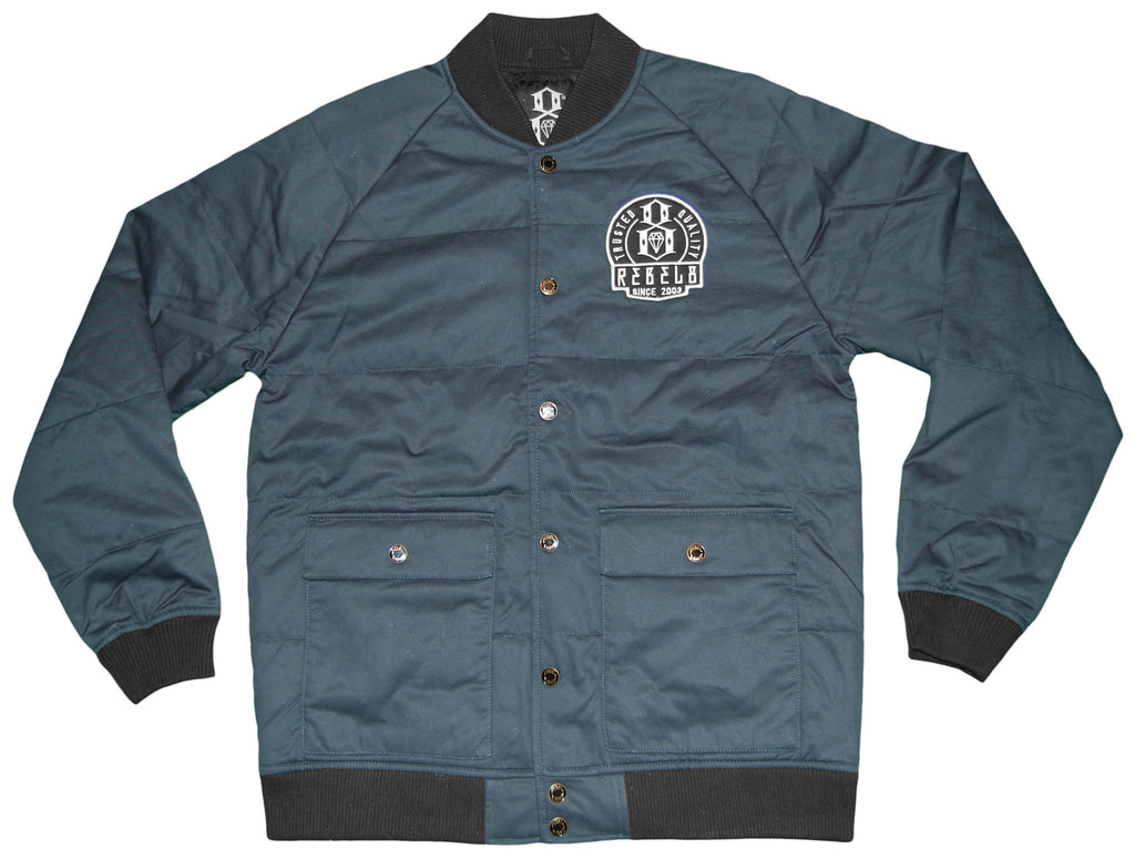 <!--2013082025-->REBEL8 - 'Stock Yard' [(Dark Blue) Jacket]