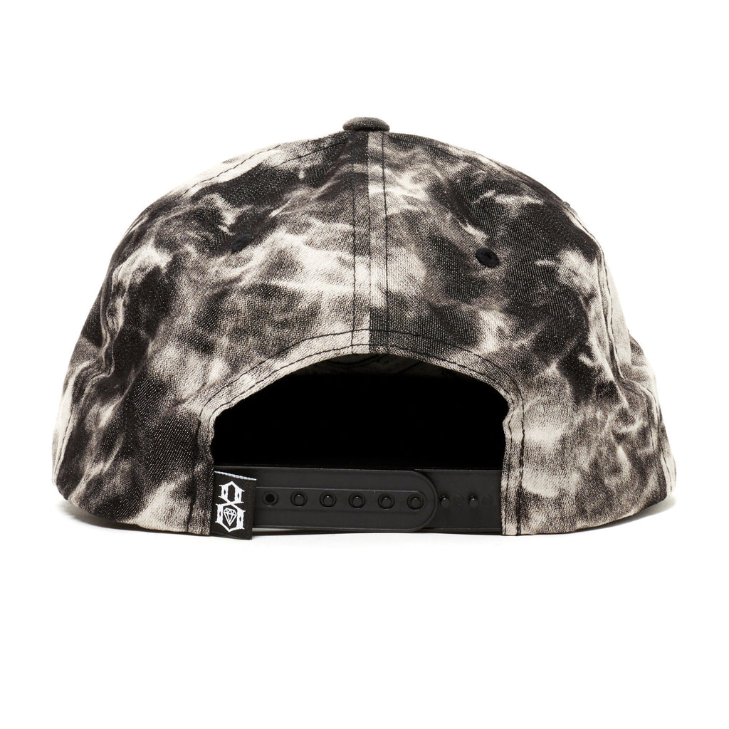 <!--020140826065328-->REBEL8 - 'Scholars' [(Black) Snap Back Hat]