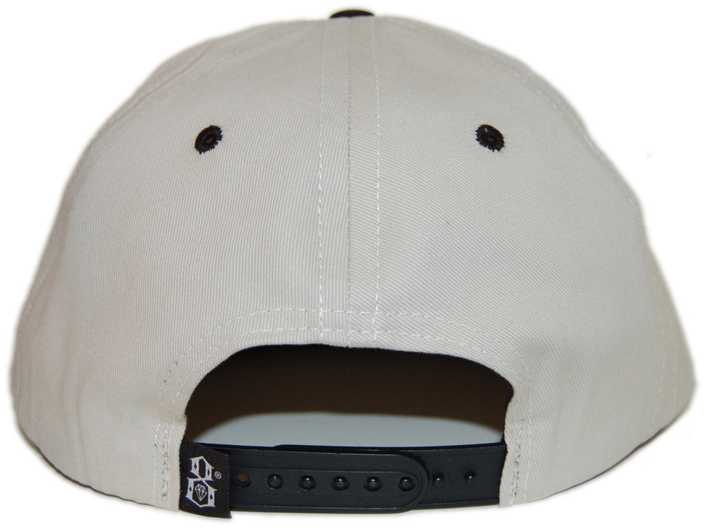 <!--020121120051299-->REBEL8 - 'Pantera' [(Natural) Snap Back Hat]