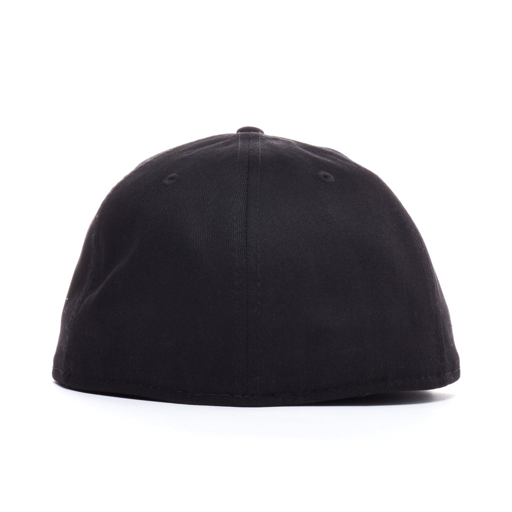<!--020160725073724-->REBEL8 - 'Angelino' [(Black) Fitted Hat]