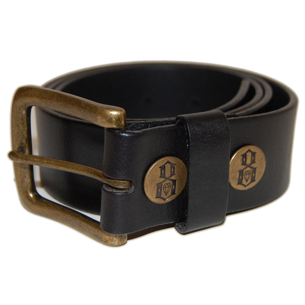 <!--2012090444-->REBEL8 - 'Standard Issue' [(Black) Belt]