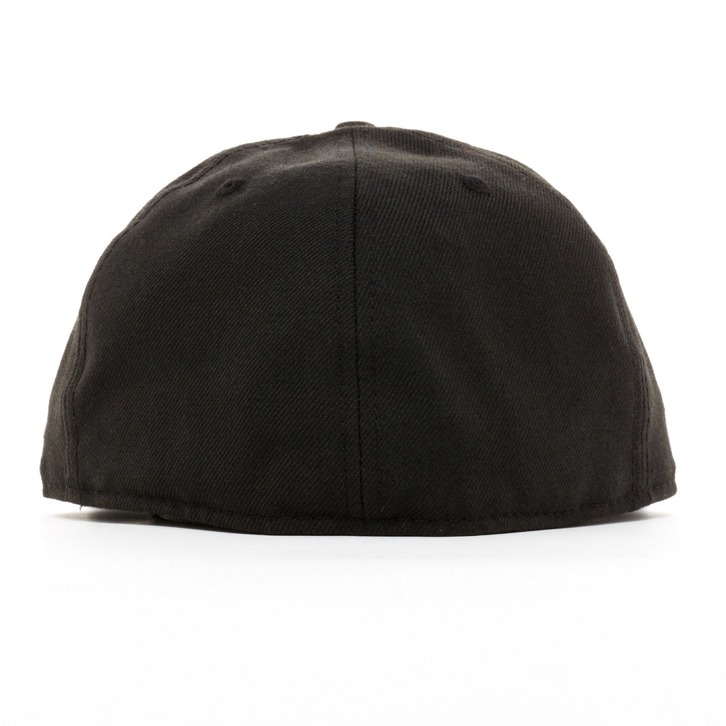 <!--2014052136-->REBEL8 - 'Civil Servant' [(Black) Fitted Hat]