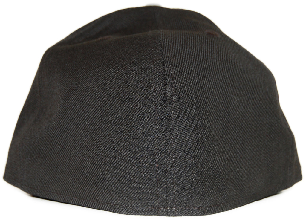 <!--2012022807-->REBEL8 - 'Filthy Few Crew' [(Black) Fitted Hat]