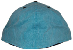 REBEL8 - 'Yester Years' [(Light Green) Fitted Hat]