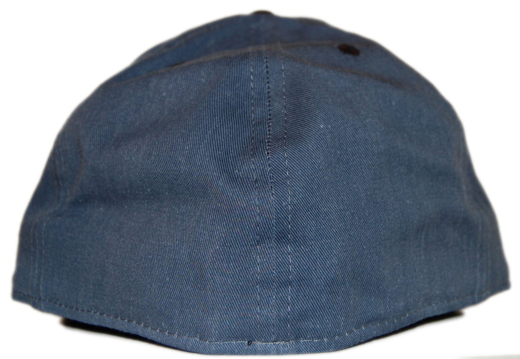 <!--2012052235-->REBEL8 - 'R8 Logo Pacific' [(Dark Blue) Fitted Hat]