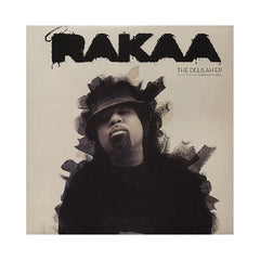 <!--020101005022680-->Rakaa Iriscience - 'The Delilah EP' [(Black) Vinyl EP]