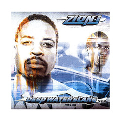 <!--020080527010616-->Zion I - 'Deep Water Slang 2.0' [CD]