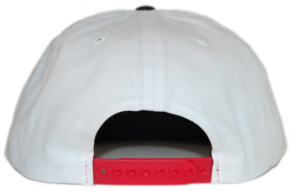 <!--020120612045972-->RAW - 'Our Stand' [(White) Snap Back Hat]