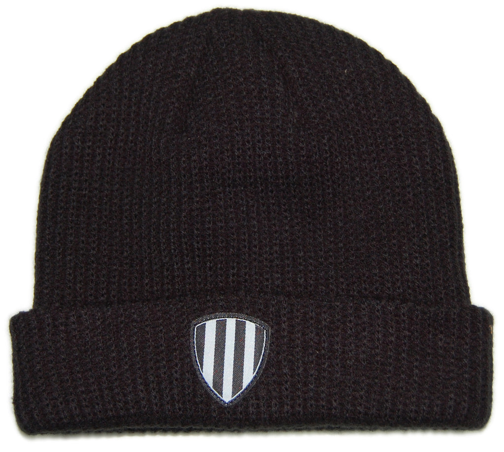 <!--020130903059299-->RAW - 'Our Stand' [(Black) Winter Beanie Hat]