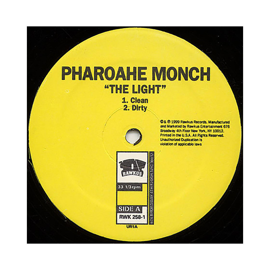 <!--2008072340-->Pharoahe Monch - 'Queens' [Streaming Audio]