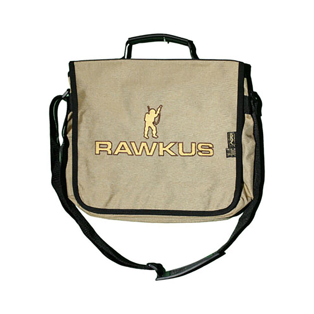 "<!--020071211011298-->Rawkus Records - 'Astronaut' [(Light Brown) 12"" Vinyl Bag]"