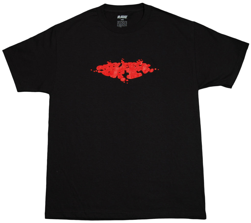 RAW - 'Bleed For It' [(Black) T-Shirt]