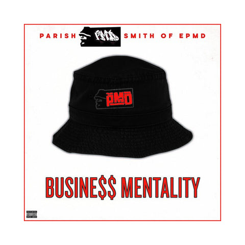 "[""PMD - 'Business Mentality' [CD]""]"
