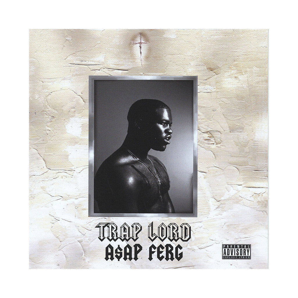 <!--120130820058358-->A$AP Ferg - 'Trap Lord' [CD]