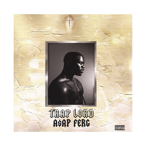 A$AP Ferg - 'Trap Lord' [(Black) Vinyl [2LP]]