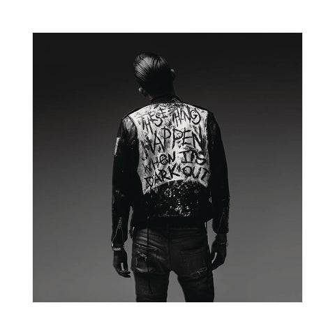 "[""G-Eazy - 'When It's Dark Out' [CD]""]"