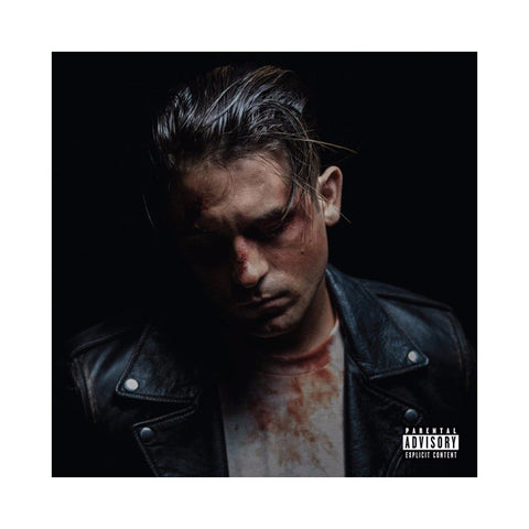 "[""G-Eazy - 'The Beautiful And Damned' [CD]""]"
