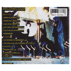 Wu-Tang Clan - 'Enter The Wu-Tang (36 Chambers)' [CD]