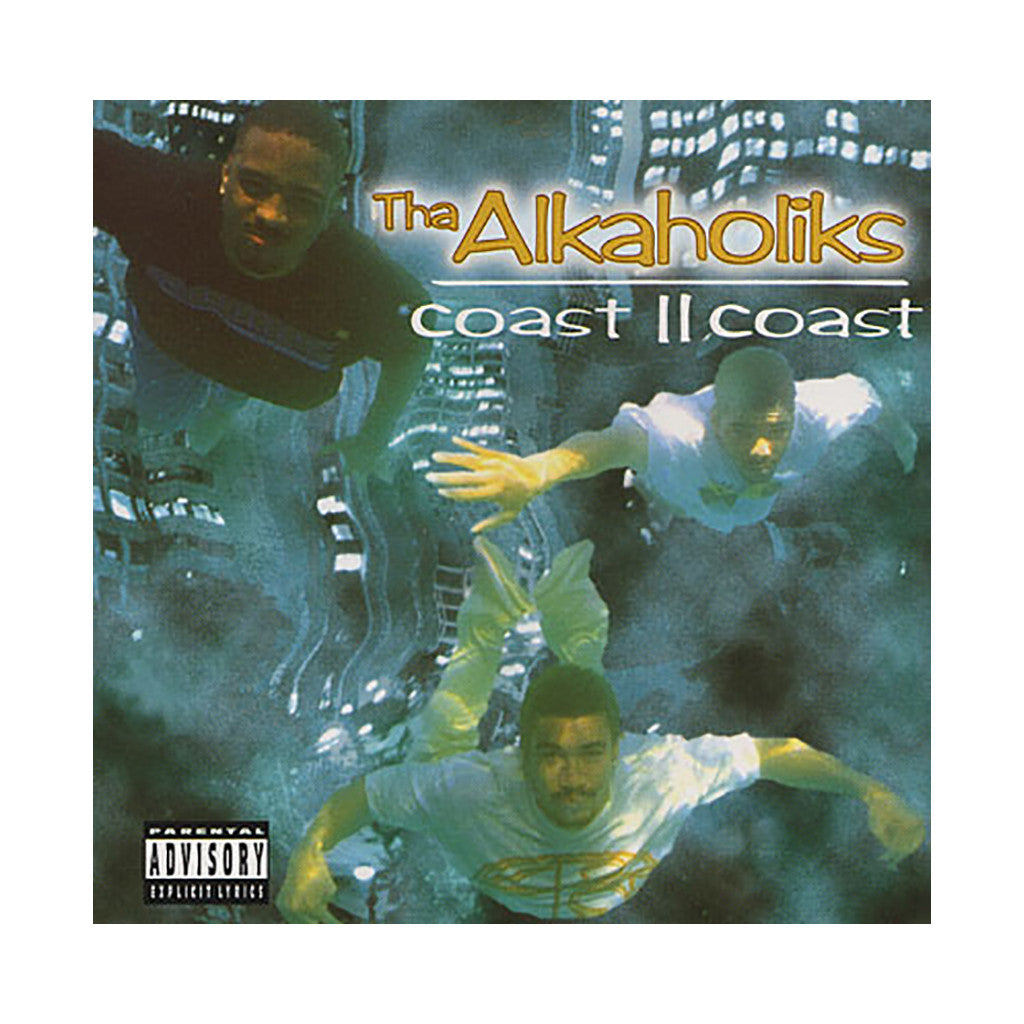 <!--2006061602-->Tha Alkaholiks - 'The Next Level' [Streaming Audio]