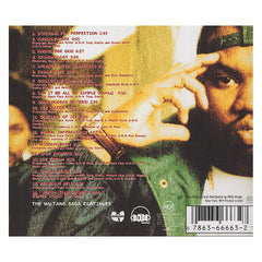 <!--1995080147-->Raekwon - 'Only Built 4 Cuban Linx...' [CD]