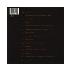 Black Knights - 'The Almighty' [(Black) Vinyl [3LP]]