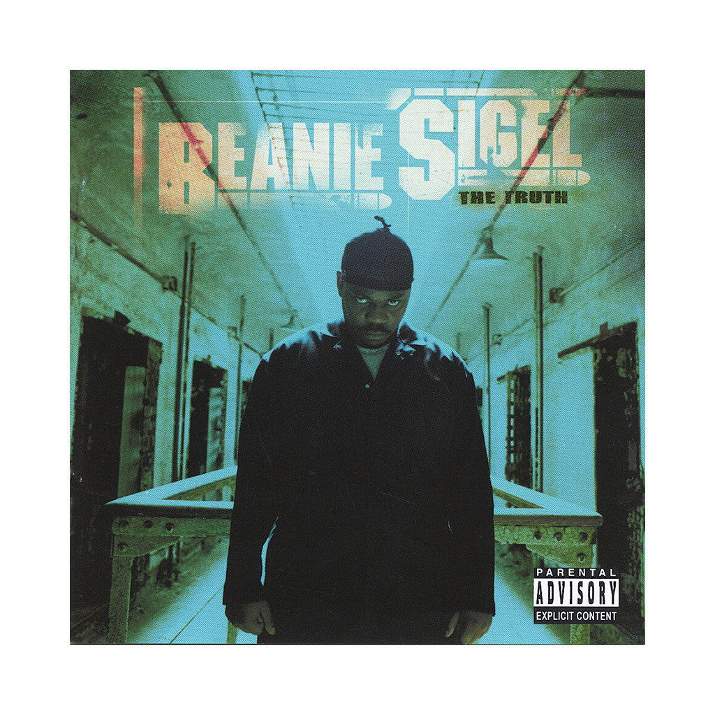 <!--120000228004598-->Beanie Sigel - 'The Truth' [CD]