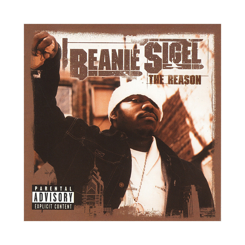 Beanie Sigel - 'The Reason' [CD]