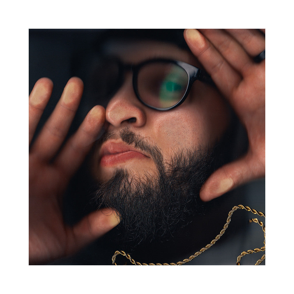 Andy Mineo Uncomfortable Cd Buy Cover Art Release Date