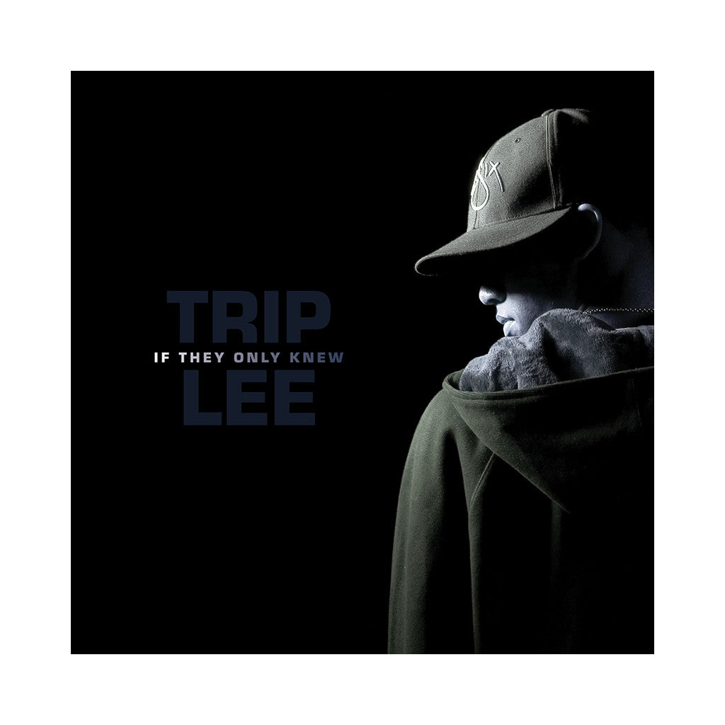Trip Lee - 'If They Only Knew' [CD]