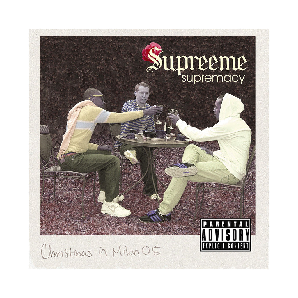 <!--020060425007062-->Supreeme - 'Supremecy' [CD]