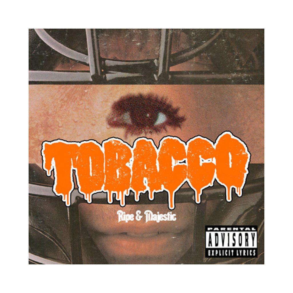 Tobacco - 'Ripe & Majestic' [CD]