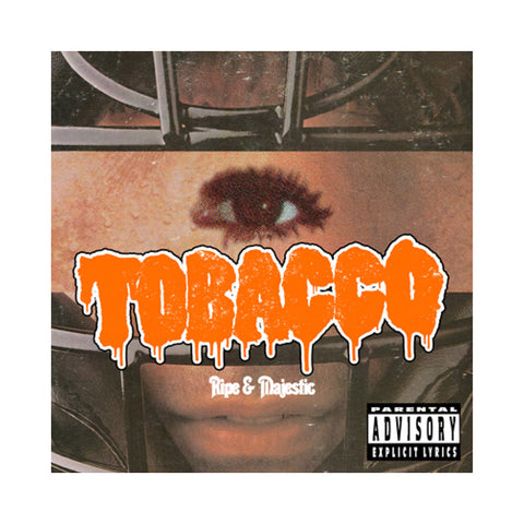 Tobacco - 'Ripe & Majestic' [(Black) Vinyl [2LP]]