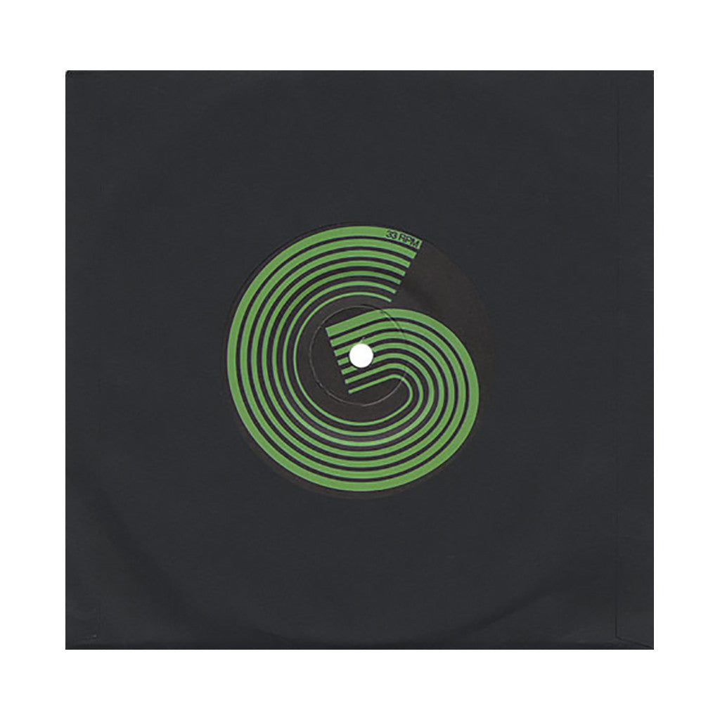 "<!--020111108037909-->Damu The Fudgemunk - 'Overthrone (Try A Little Skillfulness)/ All Green' [(Black) 7"" Vinyl Single]"