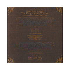 <!--2013102955-->House Shoes Presents - 'The King James Version, Chapter 1: Verses 1-4' [(Black) Vinyl [2LP]]