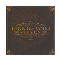 <!--020131029060252-->House Shoes Presents - 'The King James Version, Chapter 1: Verses 1-4' [(Black) Vinyl [2LP]]