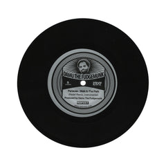 "<!--120140603063197-->Damu The Fudgemunk - 'Walk In The Park (Remix)' [(Black) 7"" Vinyl Single]"