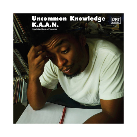 K.A.A.N. - 'No Rest' [Streaming Audio]