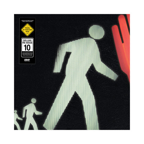 "[""Y Society - 'Travel At Your Own Pace (10 Year Anniversary Edition)' [(Black) Vinyl [2LP]]""]"