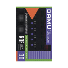 <!--2014021140-->Damu The Fudgemunk - 'Spur Momento Trailer EP' [(Lavender Blue) Cassette Tape]