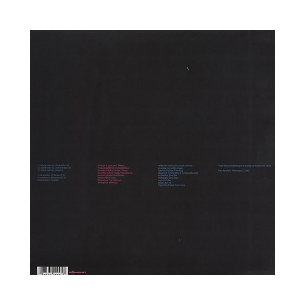 "<!--019940101012441-->Common - 'I Used To Love H.E.R./ Communism' [(Black) 12"" Vinyl Single]"