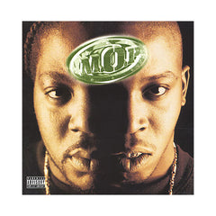 <!--119980811016714-->M.O.P. - 'First Family 4 Life' [CD]