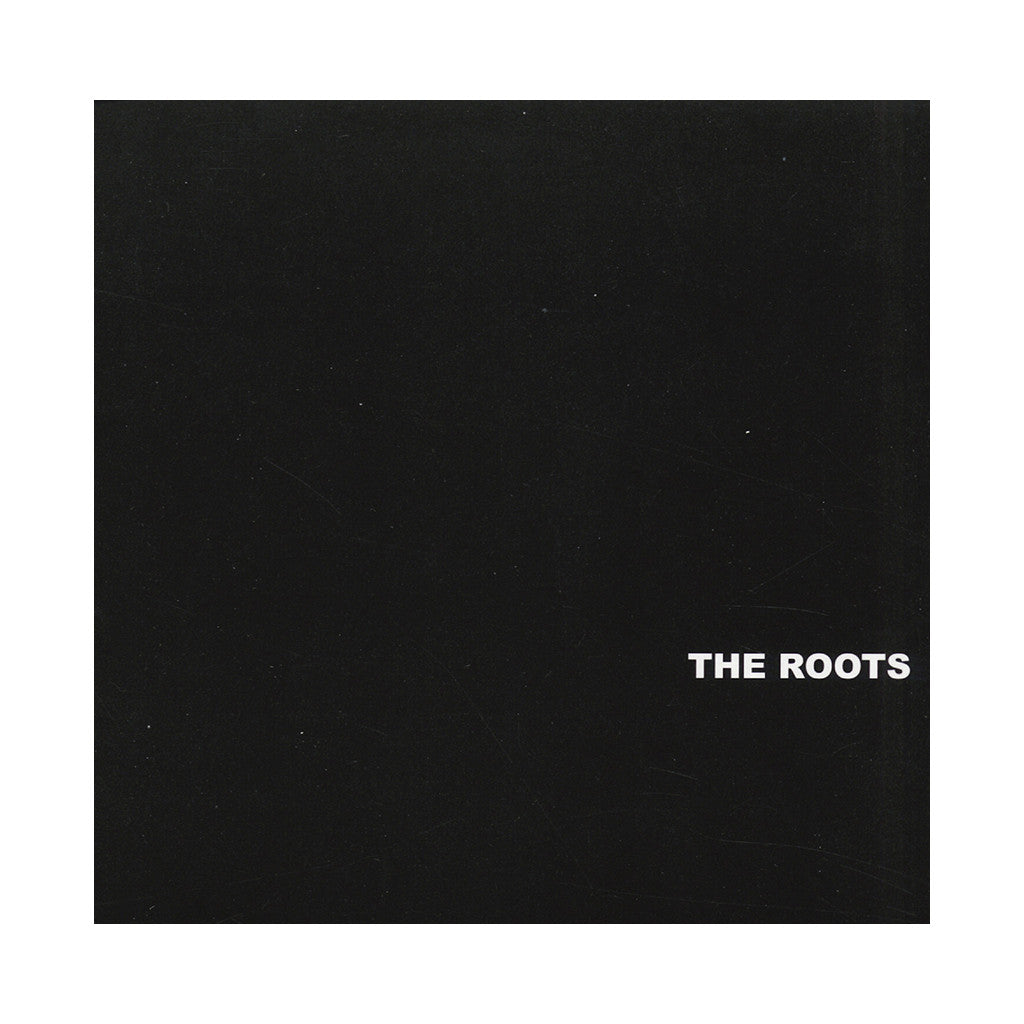 The Roots - 'Organix' [CD]