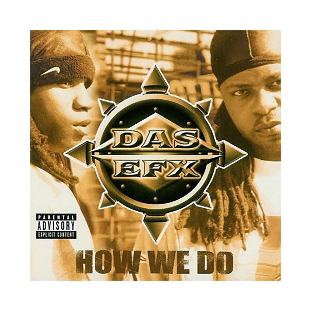 Das EFX - 'How We Do' [CD]