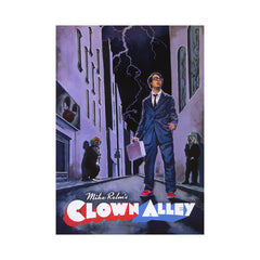 <!--020080805014482-->Mike Relm - 'Clown Alley' [DVD [2DVD]]