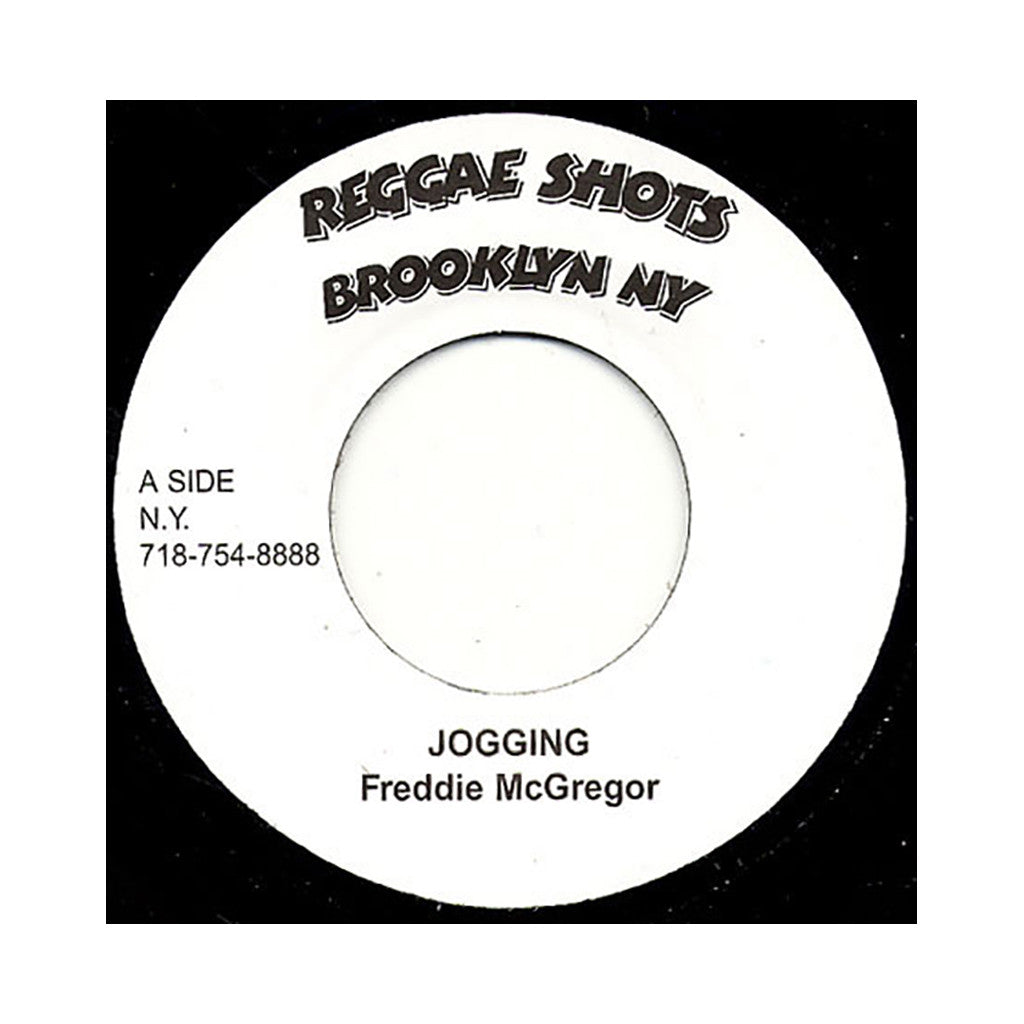 <!--2008051505-->Freddie McGregor - 'Loving You' [Streaming Audio]